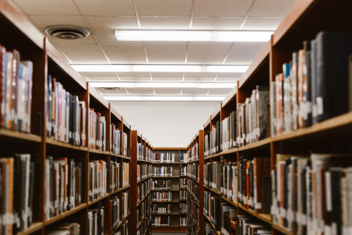 Vorschläge für Hochschulbibliothek