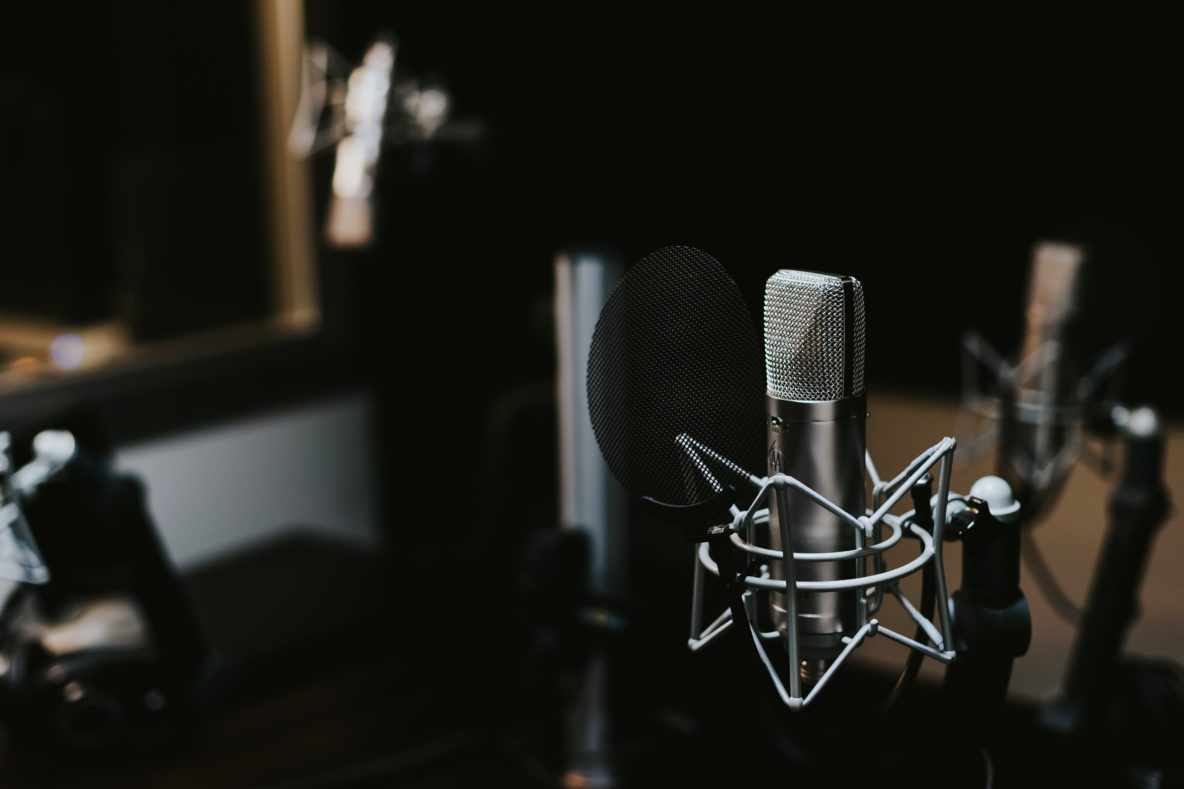 "Podcasts zum Thema ""Digitale Lehre"""